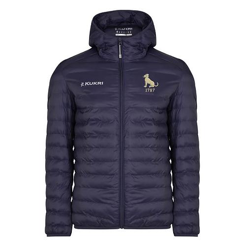 Adult Lightweight Padded Jacket