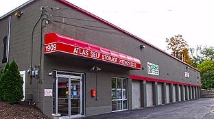 Atlas Self Storage North Hills Pa, self storage,