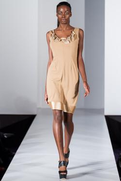 London Fashion Week Debut