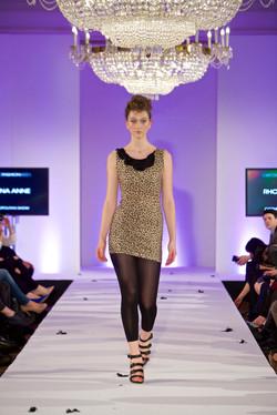 Oxford Fashion Week Finalist