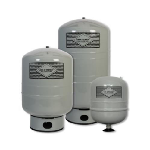 Air E-Tainer ® - Diaphragm Tanks
