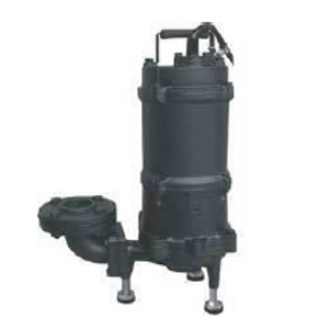 Electrobomba de Agua Residuales Trituradora