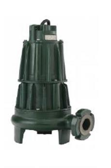 Electrobomba Sumergible F6124