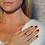 Thumbnail: Rosie Ring 14k Vermeil