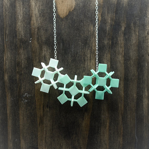 Crystalize Necklace