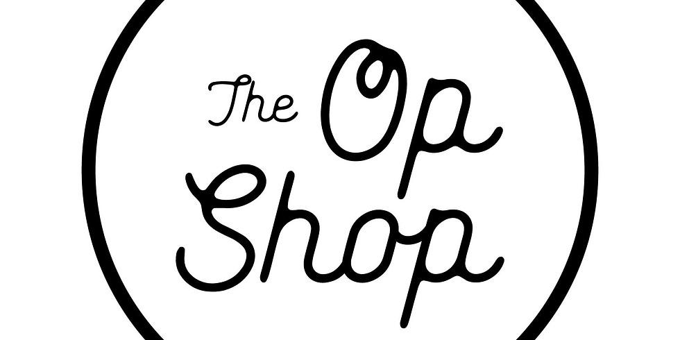 Op Shop Pop Up