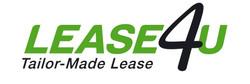 לוגו LEASE4U