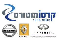 carasso motors_heb_logo group