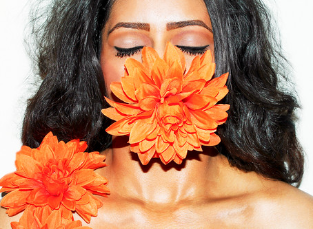 One of my favourite Portrait Shoots of the lovely Monisha Saha