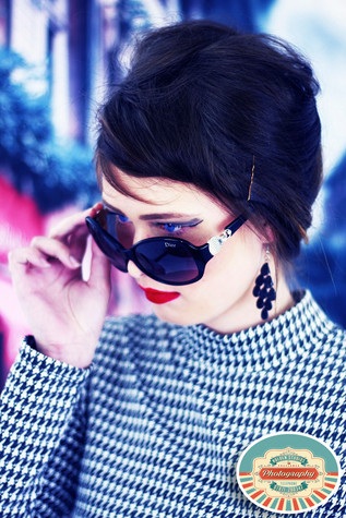 Creative fashion photographer in peacehaven East Sussex