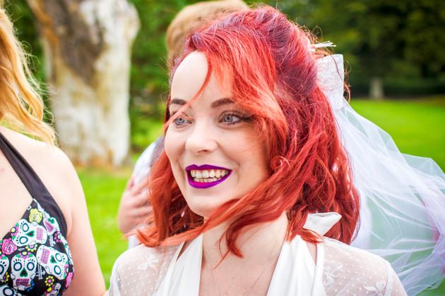wedding photos and video brighton