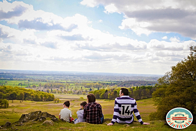 asian family photographer in east sussex