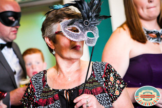 mascurade ball photographer in brighton east sussex