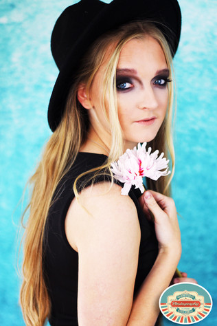 Quirky and creative portrait photography in brighton East Sussex