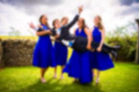 wedding video in brighton