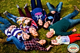 asian family portrait photos in eastbourne east sussex