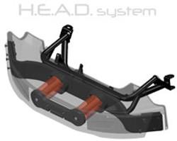 Head System Sodi SR5
