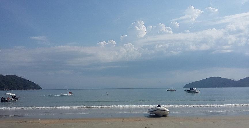 Praia de Ubatuba