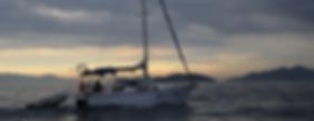 Navegar em Mar Aberto