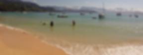 foto Ilha do Prumirim em Ubatuba
