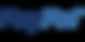 Logomarca PayPal