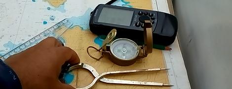 Equipamentos para Navegação Náutica