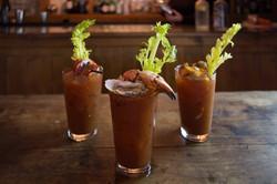 Artisanal Bloody Marys