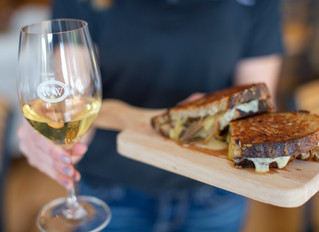 Breaking Bread with Prosperity Kitchen and Pantry at the Virginia Beach Wine Bar