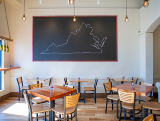 8 Things You Should Know About The Williamsburg Winery's Wine Bar in Virginia Beach