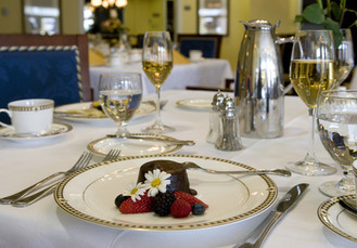 WindsorMeade formal table with dessert-b