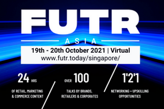 FUTR Asia