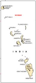 Andaman and Nicobar island tourism policy