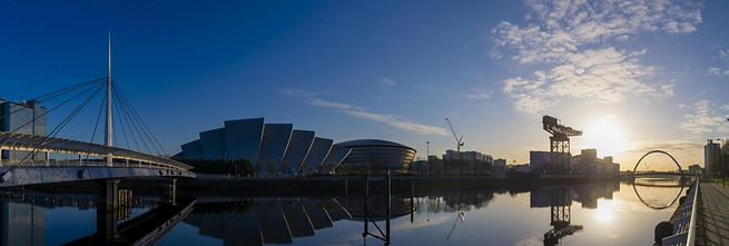 Glasgow Climate Change Conference