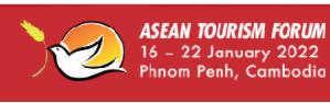 ATF 2022 in Phnom Penh from Jan 16-22, 2022
