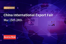 China International Export Fair 2021