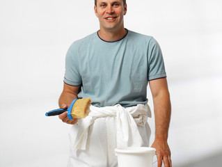 13 Things Your House Painter Wishes You Knew