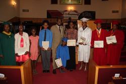 2017 GEMBCLA Graduates