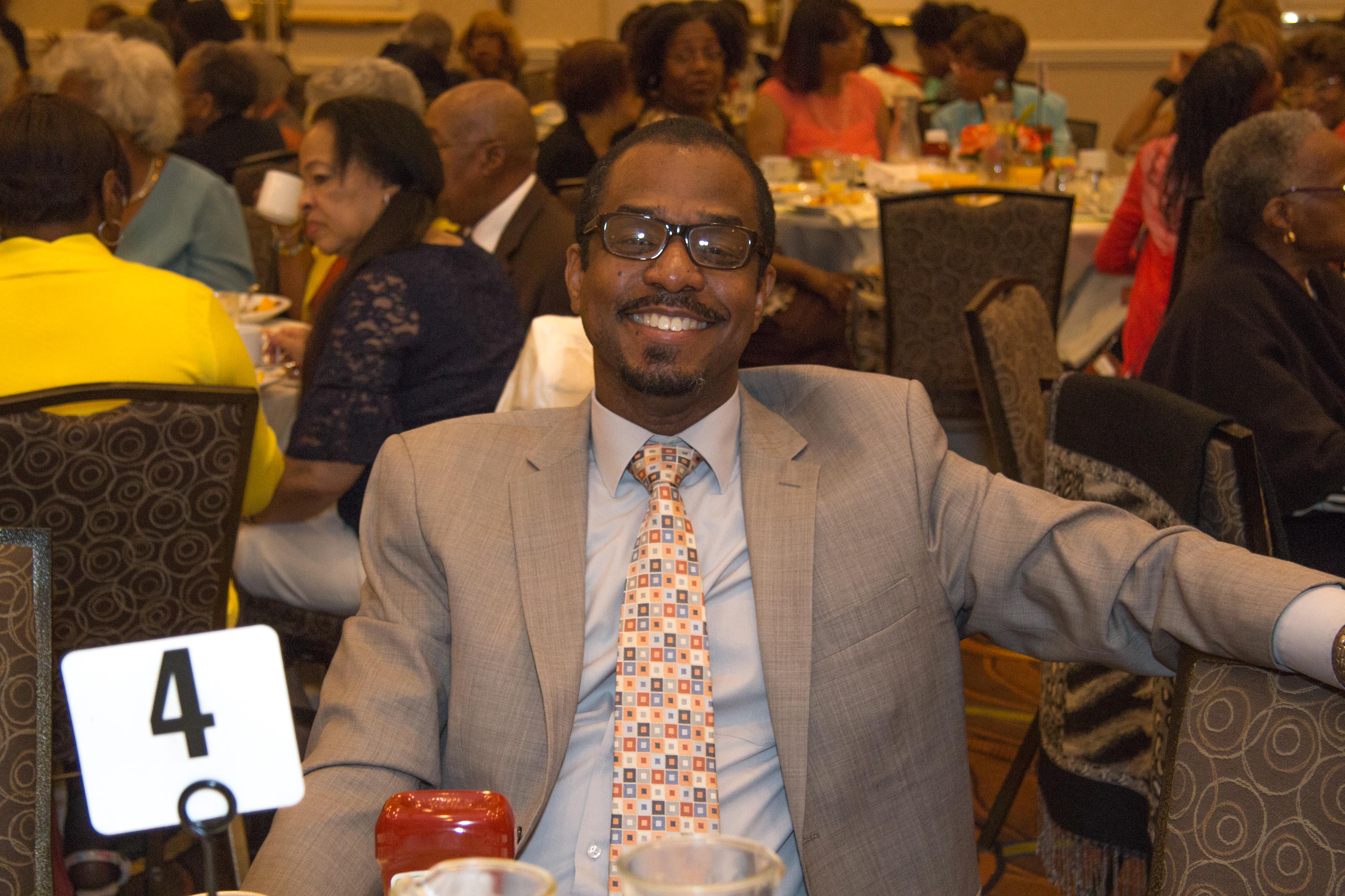 Pastor Porter