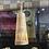 Thumbnail: Raffia Bamboo Weave Wrap Pendant Shade