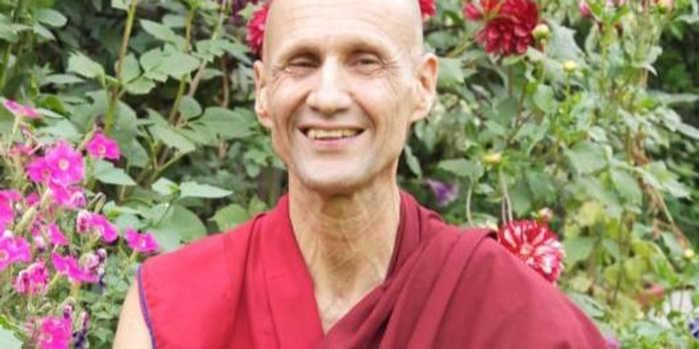 A Teaching By Venerable Sumati