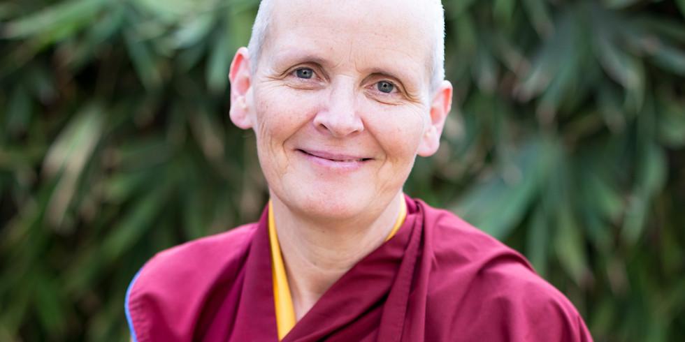 Cultivating Wisdom & Compassion