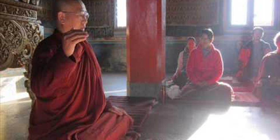 Zen & Mindfulness Retreat in Mumbai