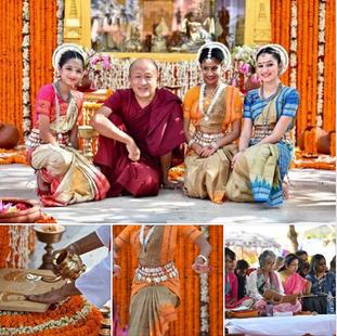 Siddhartha Festival, Bodh Gaya 2017