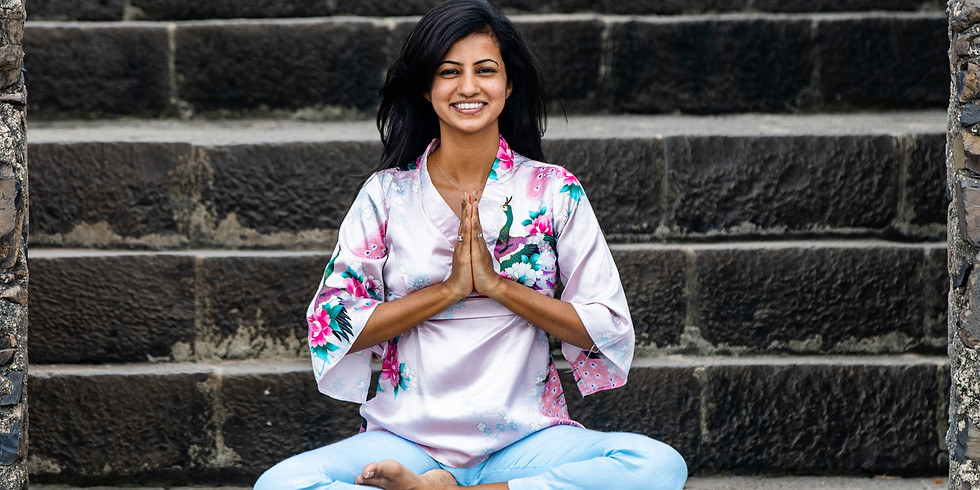 Compassion Meditation