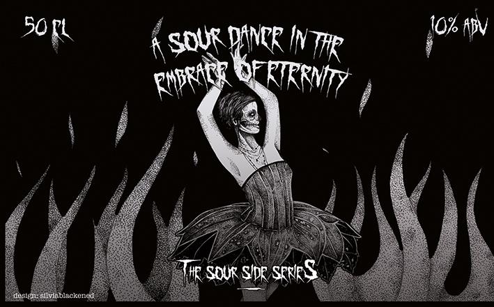 Dance in the eternity