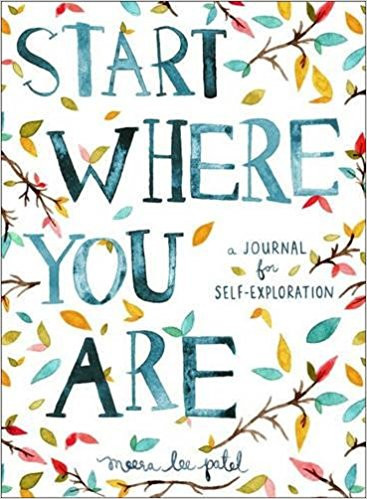 Start Where You Are Cover