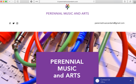 Perennial Music and Arts