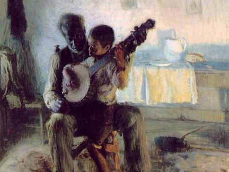 Celebrating Black Artists for Black History Month – Visual Art