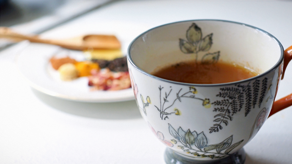 """Turmeric """"Tea"""" is Known for its Anti-Inflammatory Effects"""