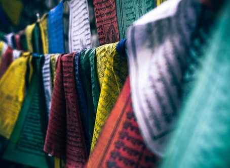 The Seeds of Sound: Part 1 - Tibet